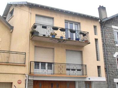 appartement de 1970