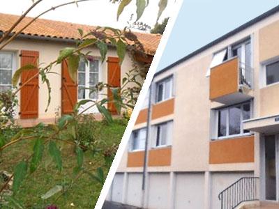 maison ou appartement